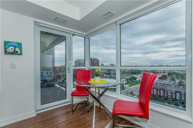 Condo Apartment at 151 Village Green Sq, Unit 1106, Toronto, Ontario. Image 14