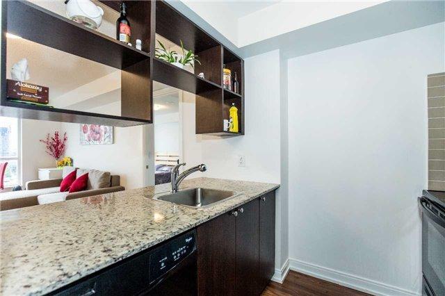 Condo Apartment at 151 Village Green Sq, Unit 1106, Toronto, Ontario. Image 2