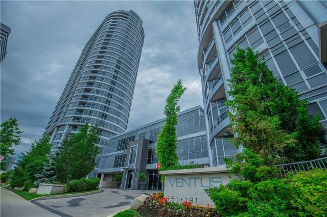 Condo Apartment at 151 Village Green Sq, Unit 1106, Toronto, Ontario. Image 7