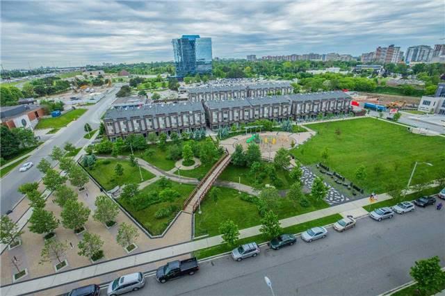 Condo Apartment at 151 Village Green Sq, Unit 1106, Toronto, Ontario. Image 8