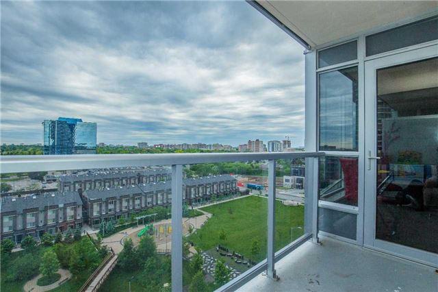 Condo Apartment at 151 Village Green Sq, Unit 1106, Toronto, Ontario. Image 9