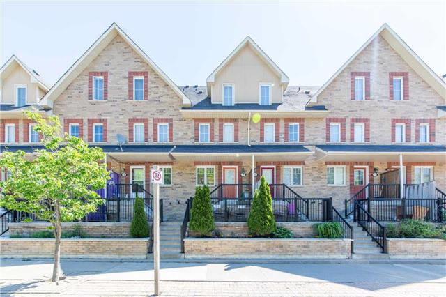 Townhouse at 1775 Valley Farm Rd, Unit 5, Pickering, Ontario. Image 1