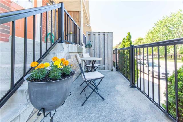 Townhouse at 1775 Valley Farm Rd, Unit 5, Pickering, Ontario. Image 8