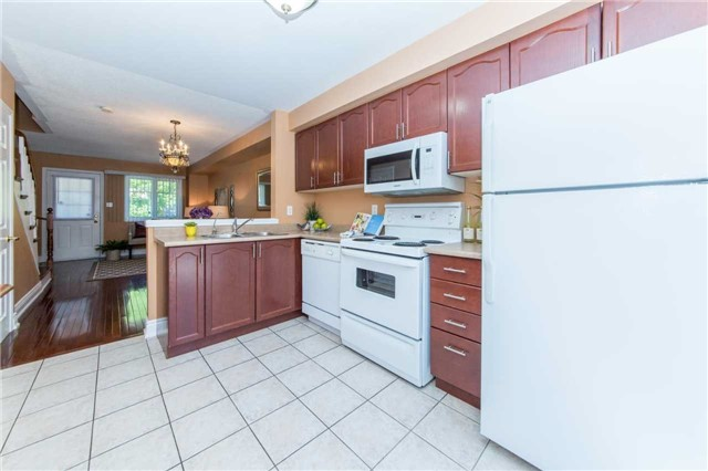 Townhouse at 1775 Valley Farm Rd, Unit 5, Pickering, Ontario. Image 10
