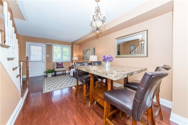 Townhouse at 1775 Valley Farm Rd, Unit 5, Pickering, Ontario. Image 11