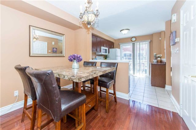 Townhouse at 1775 Valley Farm Rd, Unit 5, Pickering, Ontario. Image 12