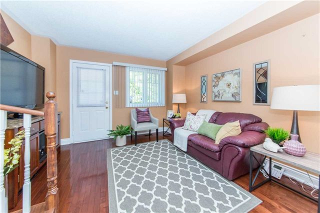 Townhouse at 1775 Valley Farm Rd, Unit 5, Pickering, Ontario. Image 13