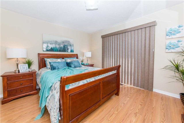 Townhouse at 1775 Valley Farm Rd, Unit 5, Pickering, Ontario. Image 4