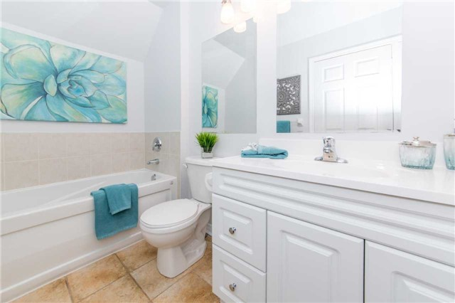 Townhouse at 1775 Valley Farm Rd, Unit 5, Pickering, Ontario. Image 5