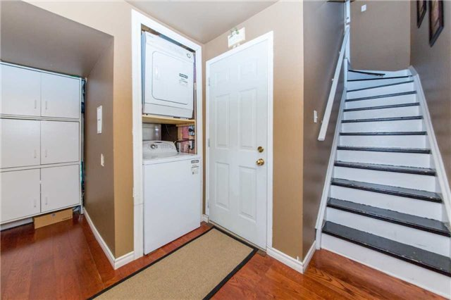 Townhouse at 1775 Valley Farm Rd, Unit 5, Pickering, Ontario. Image 6
