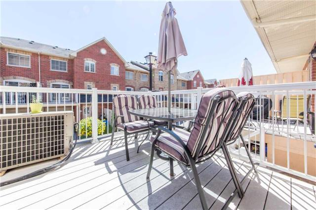 Townhouse at 1775 Valley Farm Rd, Unit 5, Pickering, Ontario. Image 7