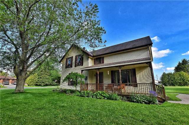 Detached at 1610 Stephenson Rd, Clarington, Ontario. Image 1