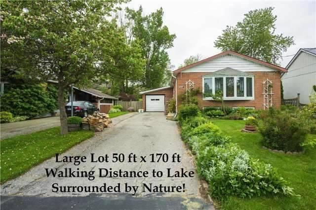 Detached at 386 Rosebank Rd, Pickering, Ontario. Image 11