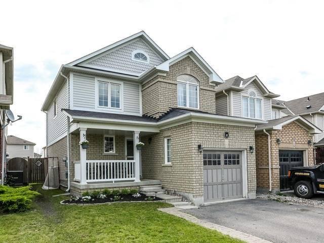 Detached at 103 William Cowles Dr, Clarington, Ontario. Image 12