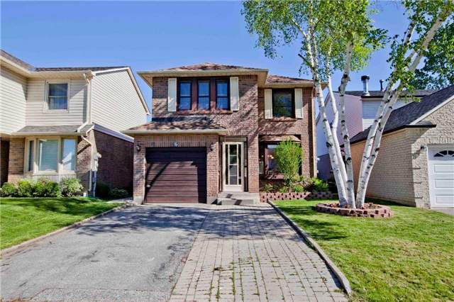 Detached at 6 Withycombe Cres, Toronto, Ontario. Image 1