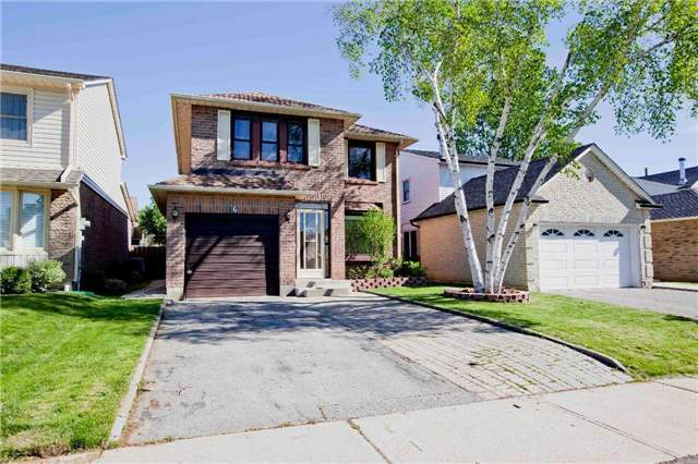 Detached at 6 Withycombe Cres, Toronto, Ontario. Image 12