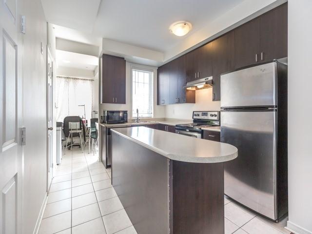 Condo Townhouse at 4699 Kingston Rd, Unit 36, Toronto, Ontario. Image 8