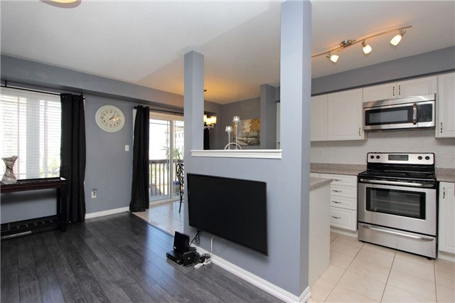 Townhouse at 67 Connell Lane, Clarington, Ontario. Image 15