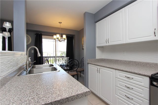 Townhouse at 67 Connell Lane, Clarington, Ontario. Image 16