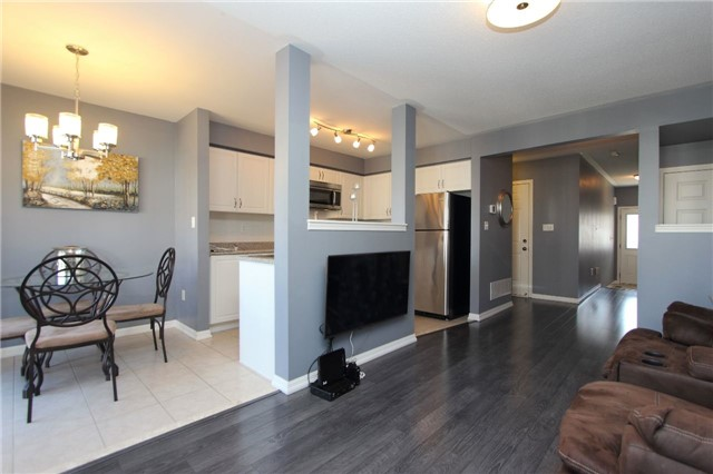 Townhouse at 67 Connell Lane, Clarington, Ontario. Image 3
