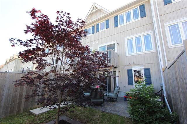 Townhouse at 67 Connell Lane, Clarington, Ontario. Image 10