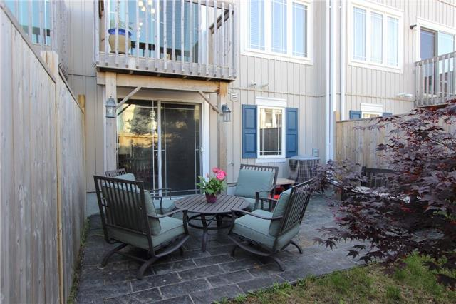 Townhouse at 67 Connell Lane, Clarington, Ontario. Image 11