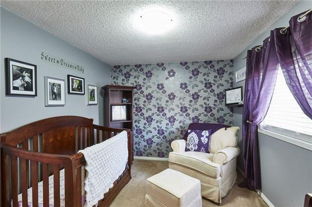Detached at 1430 Trowbridge Dr, Oshawa, Ontario. Image 4
