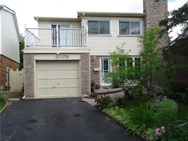 Link at 1736 Wollaston Crt, Pickering, Ontario. Image 8