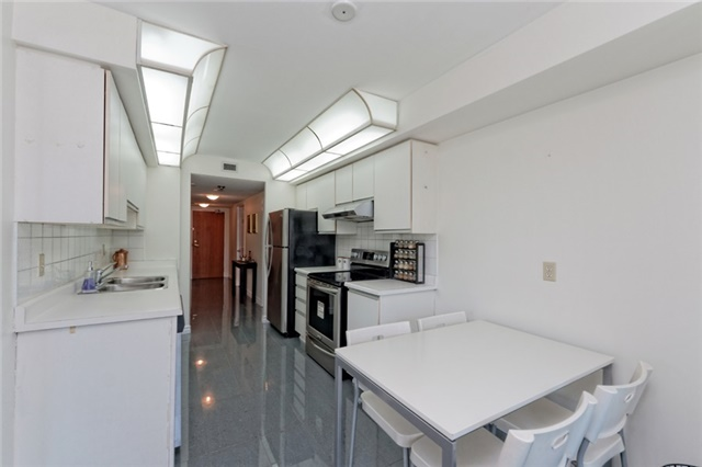 Condo Apartment at 4727 Sheppard Ave E, Unit 214, Toronto, Ontario. Image 19