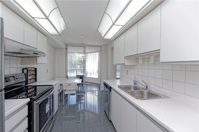 Condo Apartment at 4727 Sheppard Ave E, Unit 214, Toronto, Ontario. Image 2