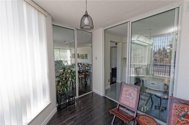 Condo Apartment at 4727 Sheppard Ave E, Unit 214, Toronto, Ontario. Image 4