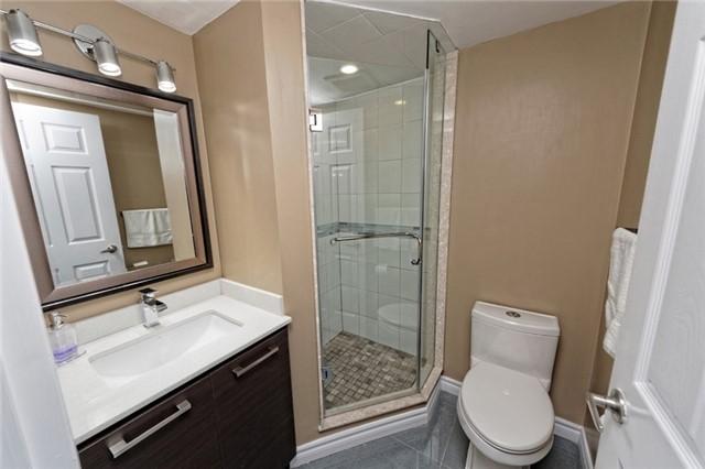 Condo Apartment at 4727 Sheppard Ave E, Unit 214, Toronto, Ontario. Image 6