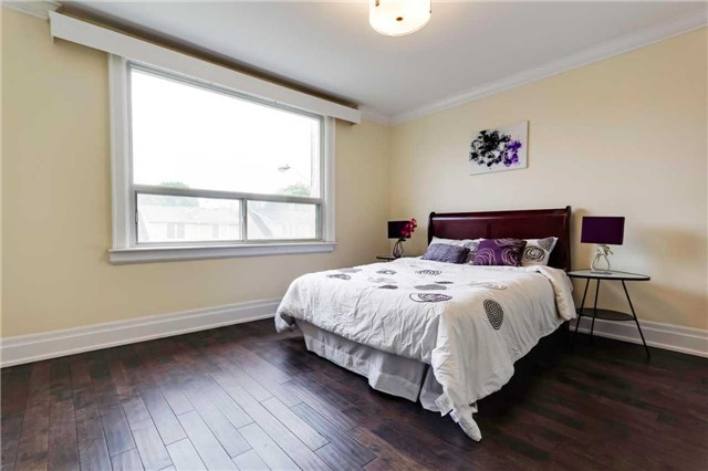 Semi-detached at 502 Glebeholme Blvd, Toronto, Ontario. Image 5