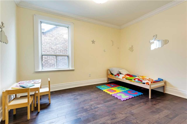 Semi-detached at 502 Glebeholme Blvd, Toronto, Ontario. Image 7