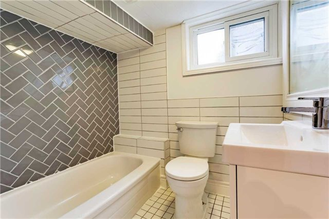 Semi-detached at 502 Glebeholme Blvd, Toronto, Ontario. Image 11