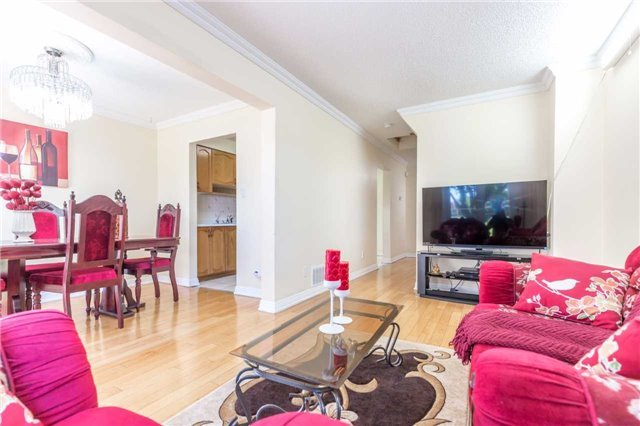 Detached at 56 Whitley Castle Cres, Toronto, Ontario. Image 2