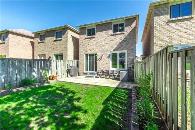 Detached at 56 Whitley Castle Cres, Toronto, Ontario. Image 11