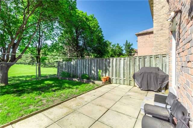 Detached at 56 Whitley Castle Cres, Toronto, Ontario. Image 13