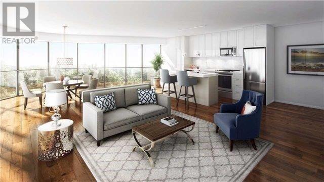 Condo Apartment at 1400 Kingston Rd, Unit 106, Toronto, Ontario. Image 1