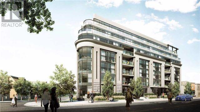 Condo Apartment at 1400 Kingston Rd, Unit 106, Toronto, Ontario. Image 2