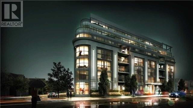 Condo Apartment at 1400 Kingston Rd, Unit 106, Toronto, Ontario. Image 7