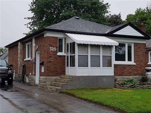 Detached at 325 Cadillac Ave S, Oshawa, Ontario. Image 1