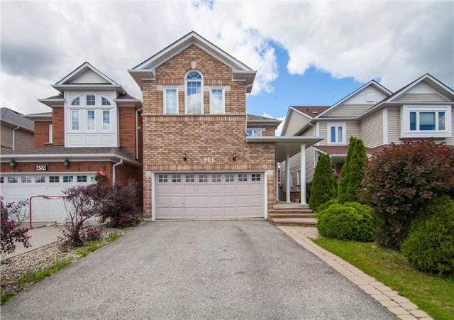 Detached at 461 Woodsmere Cres, Pickering, Ontario. Image 1