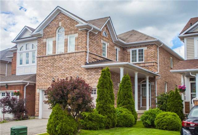 Detached at 461 Woodsmere Cres, Pickering, Ontario. Image 12