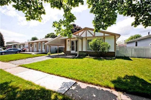 Detached at 81 Swanston Cres, Ajax, Ontario. Image 14