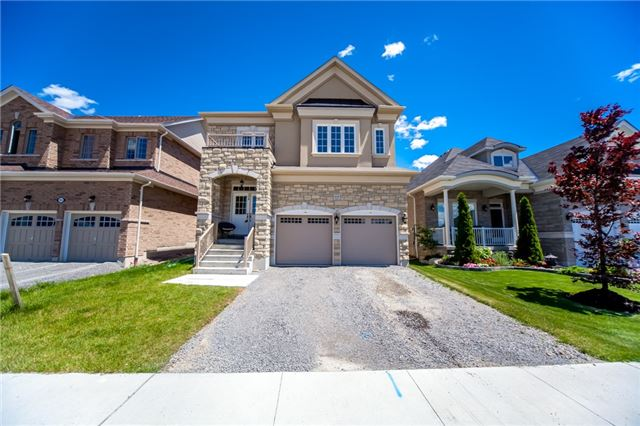 Detached at 89 Bridlewood Blvd, Whitby, Ontario. Image 1
