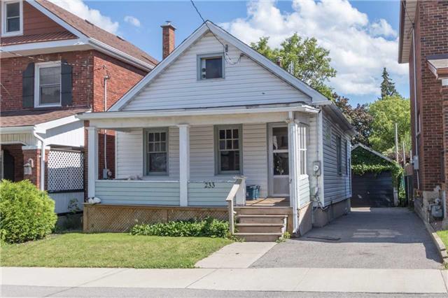 Detached at 233 Eulalie Ave, Oshawa, Ontario. Image 1