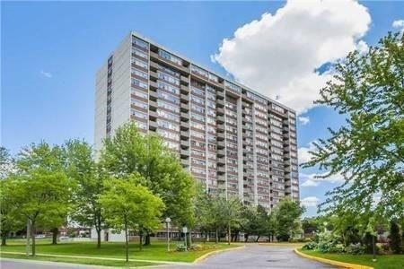 Condo Apartment at 25 Silver Springs Blvd, Unit Ph2, Toronto, Ontario. Image 1