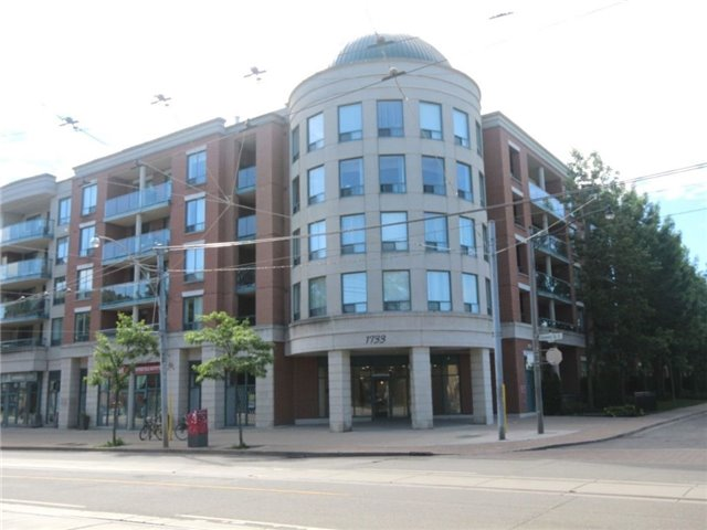 Condo Apartment at 1733 Queen St E, Unit 326, Toronto, Ontario. Image 1