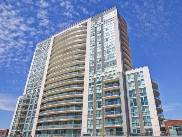 Condo Apartment at 1328 Birchmount Rd, Unit 1003, Toronto, Ontario. Image 1